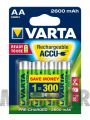 Akumulator VARTA Ready2Use R6 AA 2600mAh 1szt.