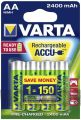Akumulator VARTA Rechargeable Accu AA Ready2Use NiMH 2400 mAh